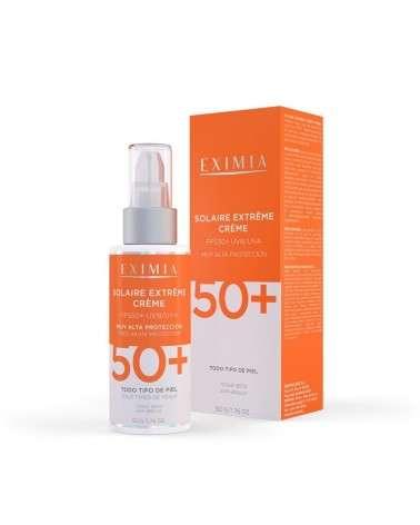 Eximia - Solaire Extrême Creme Protección Solar 50+ Crema EXIMIA - 1