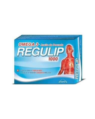 Regulip 1000 - 1 G Caps.X 20 Regulip - 1