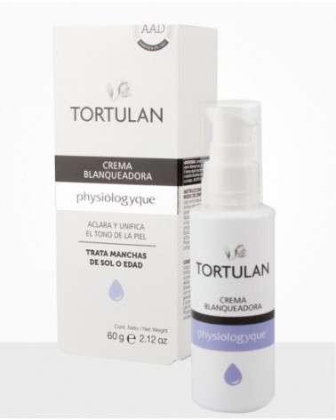 TORTULAN - CREMA BLANQUEADORA X 60 GR. Tortulan - 1