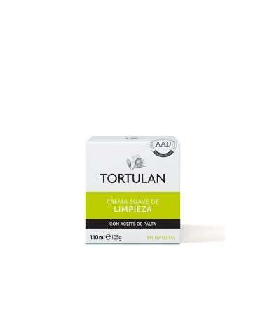 Tortulan Cre Suave De Limpieza X 110 Tortulan - 1