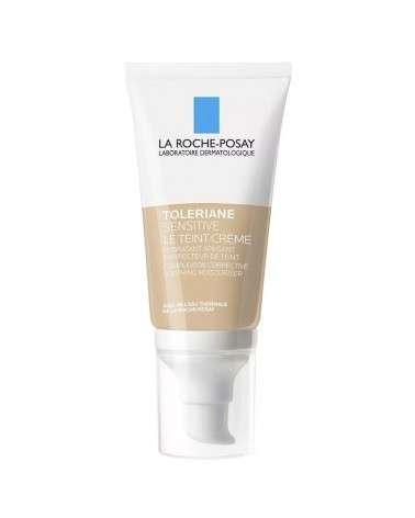 La Roche-Posay - Toleriane Sensitive Crema Light x 50 ml La Roche Posay - 1