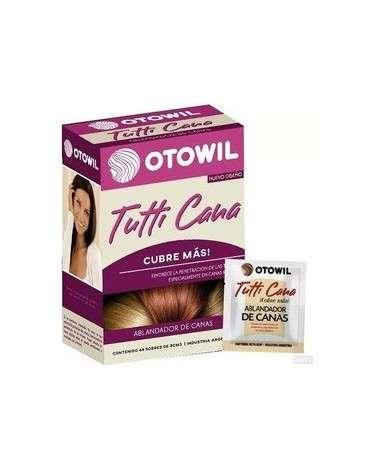 Otowil - Tutti Cana Sachet OTOWIL - 1