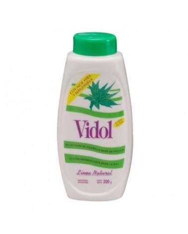 Vidol - Polvo Aloe Tarro X 200Gr VIDOL - 1