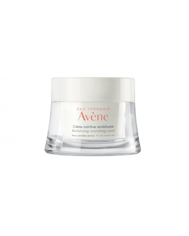 Crema Nutritiva Compensadora Avene - 1
