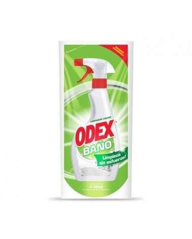 ODEX - BANO LIMP LIQ 450ML REP Odex - 1