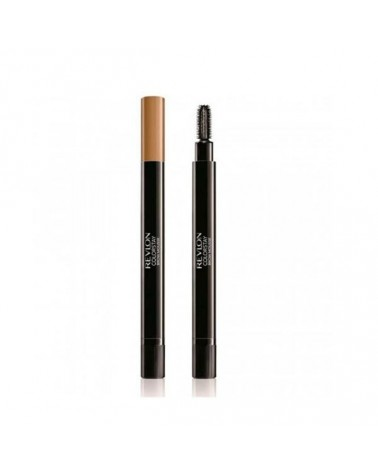 REVLON - COLORSTAY BROW MOUSSE SOFT BROWN 402 Revlon - 1
