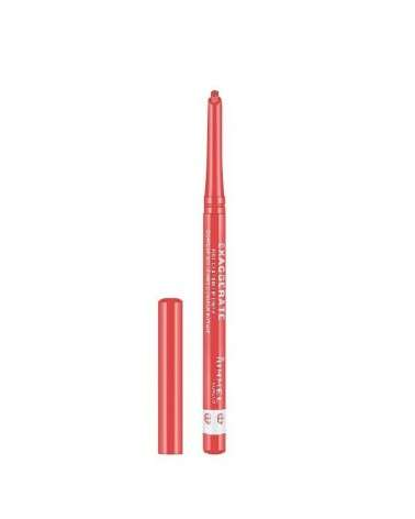 Rimmel - Exaggerate Lip Liner Peachy Rimmel - 1