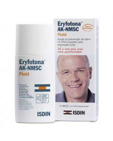 isdin - eryfotona ak-nmsc fluid Isdin - 1