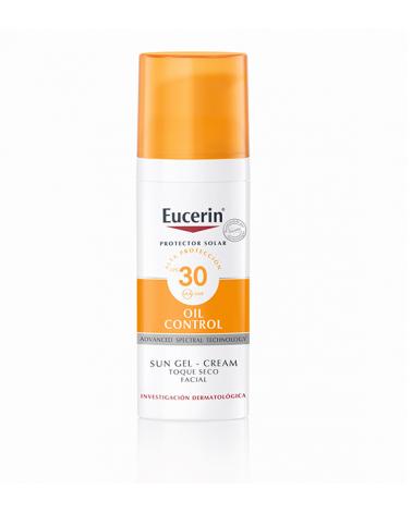 Eucerin Sun Gelcrema Facial Toque Seco Spf30 Eucerin - 2