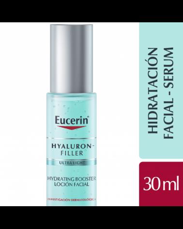 HYALURON-FILLER Hydrating Booster Eucerin - 1