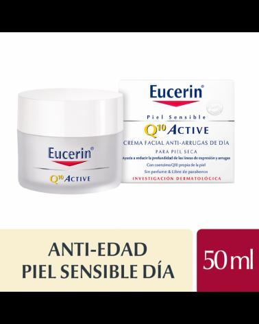 Eucerin Q10 Active Día 50ml Eucerin - 1