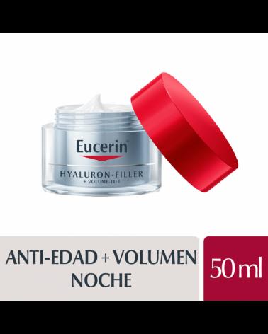 Eucerin  Hyaluron-Filler + Volume Lift Noche 50ml Eucerin - 1