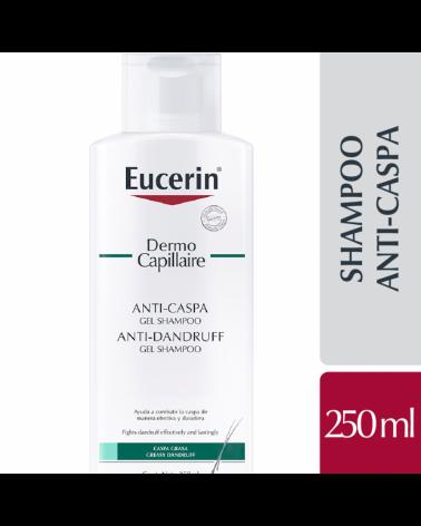 Eucerin Dermocapillaire Shampoogel Anticasp 250Ml Eucerin - 1