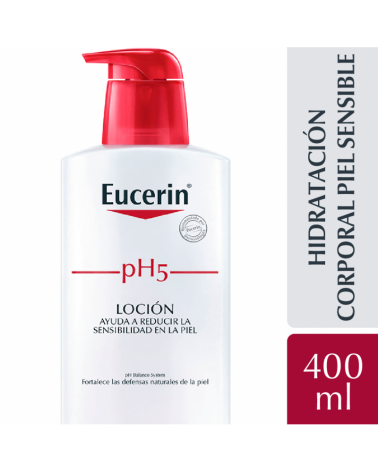 Eucerin Ph5 Loción 400 Ml Eucerin - 1