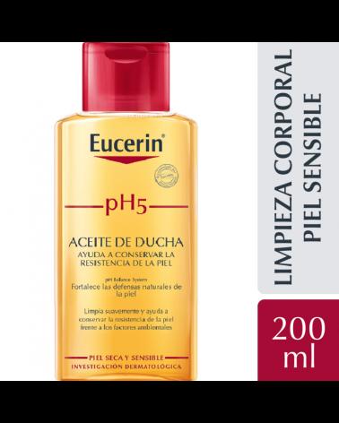 Eucerin Ph5 Aceite De Ducha 200Ml Eucerin - 1
