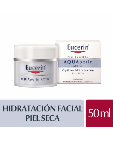 Eucerin Aquaporin Active Piel Seca 50ml Eucerin - 1