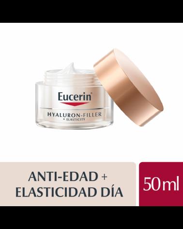 Eucerin Hyaluron-Filler + Elasticity Día 50ml Eucerin - 1