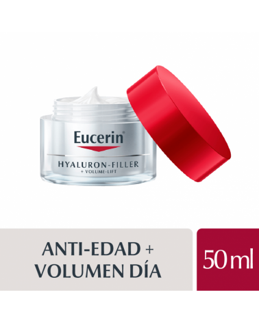 Eucerin Hyaluron-Filler+Volume L Día Piel Nor 50ml Eucerin - 1