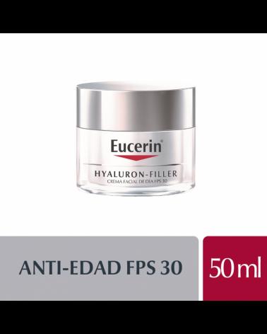 Eucerin Hyaluron-Filler Crema de día FPS 30 50 ml Eucerin - 1