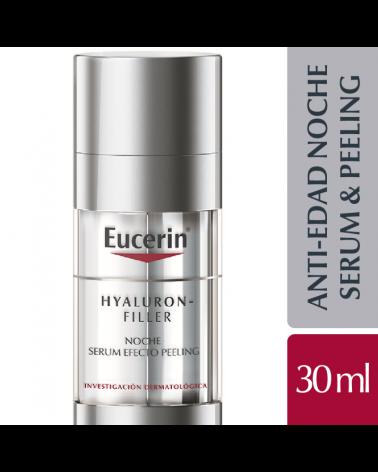 Hyaluron Filler Serum Noche Eucerin - 1