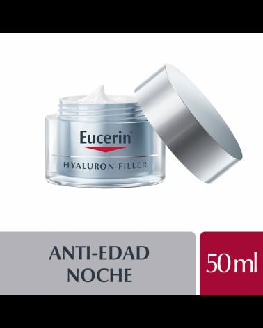 Eucerin HYALURON-FILLER Noche 50ml Eucerin - 1