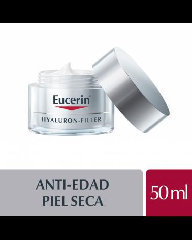 Eucerin HYALURON-FILLER Día Piel Seca FPS 15 50ml Eucerin - 1