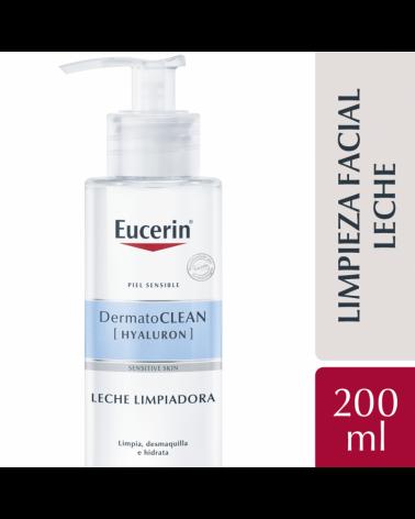 Eucerin Dermatoclean Leche Limpiadora 200ml Eucerin - 1