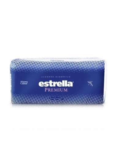 ESTRELLA PREMIUM 75 ALGODÓN Estrella - 1