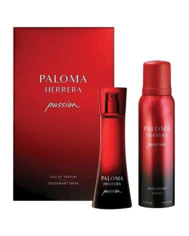 Paloma Herrera Passion  Edp X 60 Ml + Desodorante PALOMA HERRERA - 1