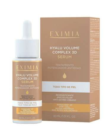 Eximia Hyalu Volume Complex 3D Serum EXIMIA - 1