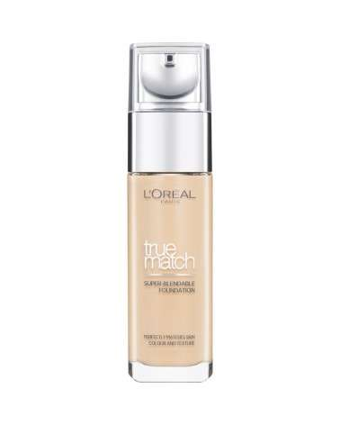 L'Oreal TRUE MATCH Foundation 3 BEIGE DORE L'Oréal - 1