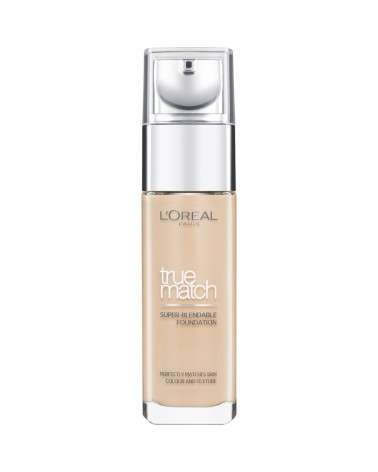 L'Oreal TRUE MATCH Foundation 4 BEIGE/BEIGE L'Oréal - 1