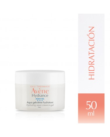 Hydrance Aqua - Gel Cream X 50 Ml Avene - 1