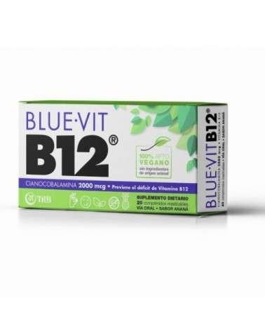 Blue Vit - B12  - 1