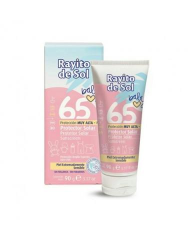 Rayito De Sol Protector Solar Pediatric Fps 65 X 90G Rayito de Sol - 1