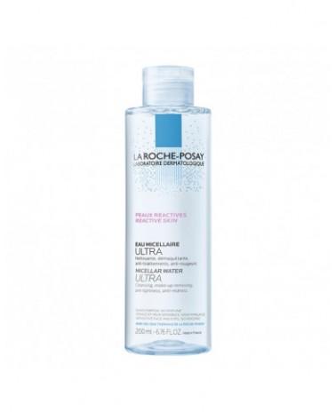 La Roche Posay Agua Micelar Piel Reactiva 200 Ml La Roche Posay - 1