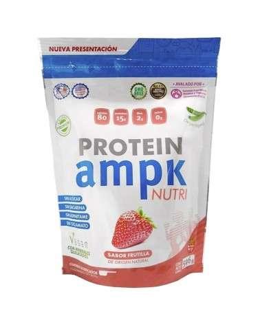 Ampk - Proteina Vegan Fruta 506Grs AMPK - 1