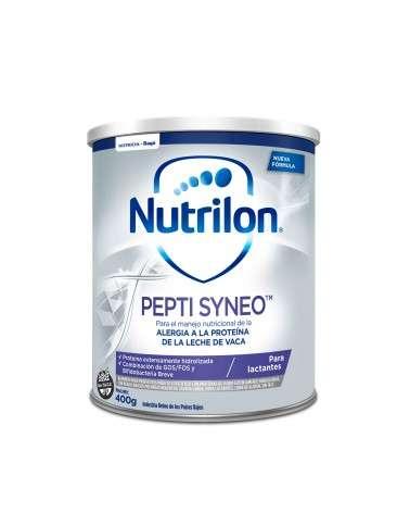 Nutrilon Pepti Syneo Lata X 400 Gr Nutrilon - 1