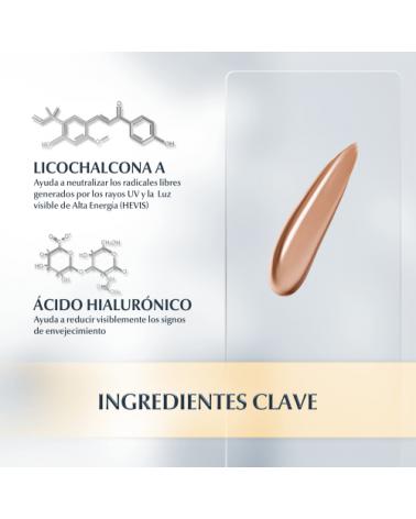 Eucerin Sun CC Cream FPS 50+ Eucerin - 5