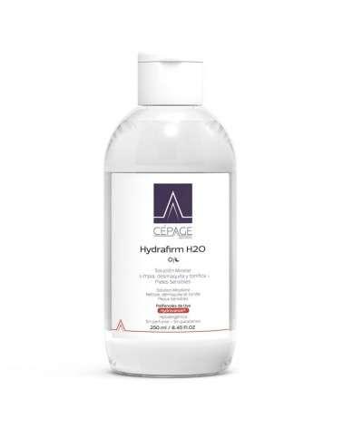 Cepage Hydrafirm H20 Locion Micelar Desmaquillante X250Ml  - 1