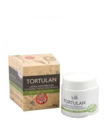 Tortulan Anti Colageno Acido Hialuronico 80 Tortulan - 1