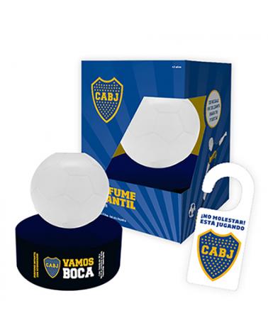 Perfume Infantil Pelota X 100 Ml  Boca Juniors  - 1