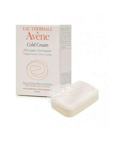 Cold Cream Pan Limpiador Avene - 1
