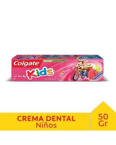 Crema Dental Colgate Kids Tutti Frutti X50Grs Colgate - 1