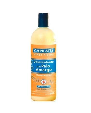 Capilatis Piojos Acondicionador Capilatis - 1