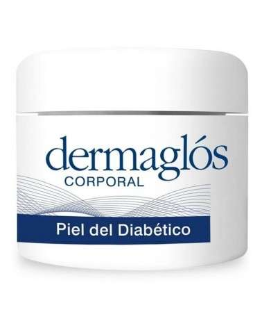 Dermaglos Piel Diabetico 100G Dermaglós - 1