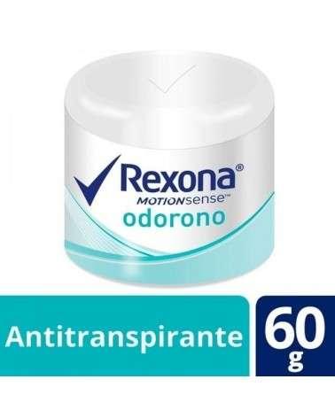 Rexona Odorono Con Glicerina 60Grs Rexona - 1