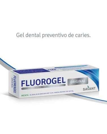 Fluorogel Original Menta X 60 Gr Fluorogel - 1