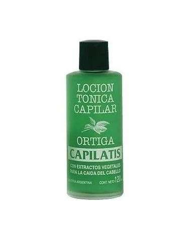 Capilatis Ortiga Locion Tonico X 120 Capilatis - 1