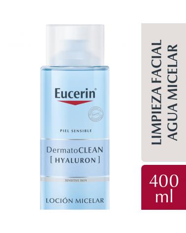 Eucerin Dermatoclean 3 En 1 X 400Ml Eucerin - 1
